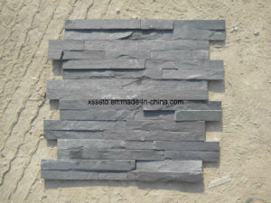 Natural Stone Veneer Culture Slate Wall Tile for Decoration pictures & photos