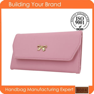 2017 Wholesale Cotton Fabric Fashion Lady Clutch Bag (BDM167) pictures & photos