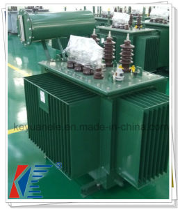 Ei Type High Frequency Power Transformer pictures & photos
