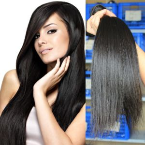 Raw Unprocessed Virgin Brazilian Virgin Remy Human Hair Extension
