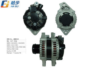 100% New Alternator for Lexus GS Is 300 350 250 HD 150AMP pictures & photos