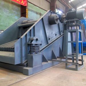 Mine and Quarry Circular Vibrating Screen Classifier pictures & photos