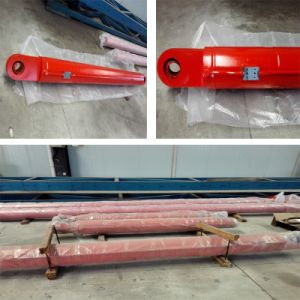 Hydraulic Cylinder for Rotary Drilling Rig pictures & photos