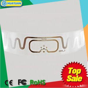 ISO-18000-6C EPC Class 1 Gen 2 Monza R6 UHF label for Apparel management pictures & photos