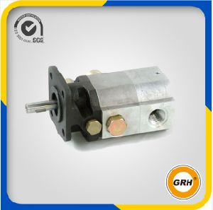 22gpm 28gpm High Low Pressure Hydraulic Gear Pump for Log Splitter Pump pictures & photos