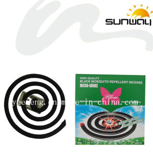 No Smoke Black Mosquito Coil Making in Quanzhou pictures & photos