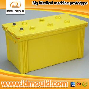 Medical Big Machine Plastic Injection Mold pictures & photos