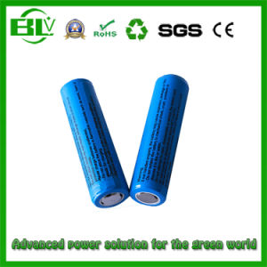 Li-ion Batteries 2200mAh for LED Lamp Touch Light Flashlight pictures & photos