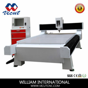 Economical China Stepper Motor CNC Router (1325WDC) pictures & photos