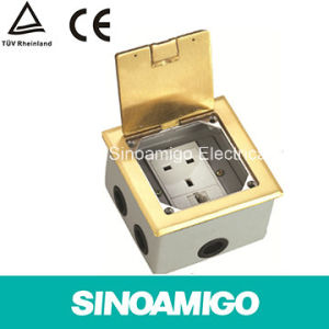 Floor Socket Under Floor Power Port pictures & photos