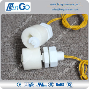 Side Mounted Large White PP Float Switch for Humidifier pictures & photos