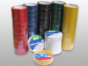 Fr PVC Insulation Tape pictures & photos