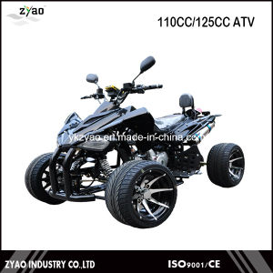 110cc/125cc Racing Kawasaki ATV/ Racing Quad Hot Sale Beautiful Design pictures & photos