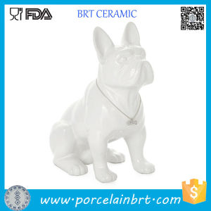 Collection Figurine One Piece Schleich French Bulldog Ceramic Figurines pictures & photos