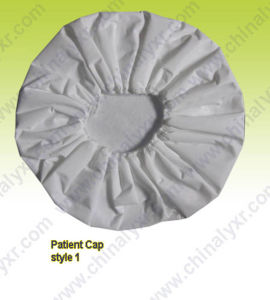 Good Quality Microfier Dry Hair Cap (LY-PC-001) pictures & photos