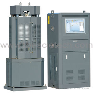 TBTUTM-100/300/600/1000CSI Universal Testing Machine with PC&Servo Control pictures & photos