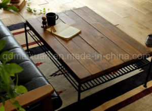Solid Wooden Coffee Table (M-X2660) pictures & photos