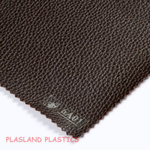 Expanded PVC Leather pictures & photos