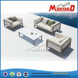 Garden/Patio /Outdoor /Fabric Furniture Sofa Set pictures & photos