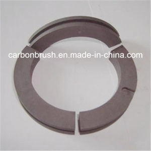 Carbon Graphite Spell/segment Ring for Industry Equipment Components pictures & photos