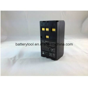 Battery Pack for Total Station Geb121 pictures & photos