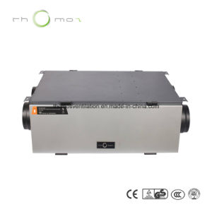 Central Air Conditioner Air Ventilation System for Dehumidification (TDB500) pictures & photos