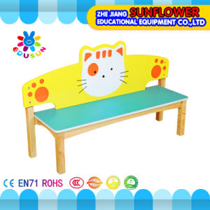 Children′s Leisure Chair, Cat Modeling Lounge Chairs (XYH12143-2)