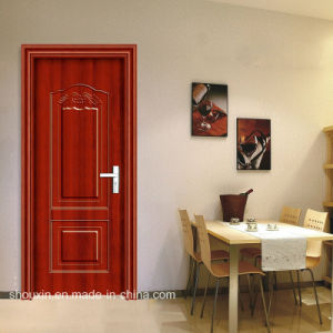 High Quality Promotion Hot Sale Metal Craft Steel Door (sx-18-1026) pictures & photos