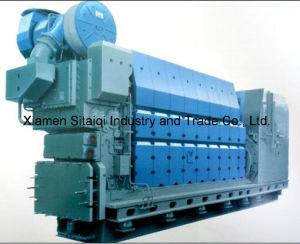 Weichai-Man Marine Diesel Engine L21/31 Serise pictures & photos