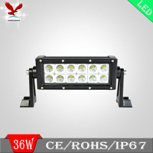 "LED Lighting Bar 36W 7.5"" for off-Road Vehicles (HCB-L362)"