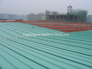 Structural Prefabricated Steel Building Construction pictures & photos