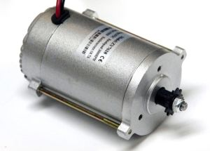 china 600w 36v electric motor for e skate board my7618