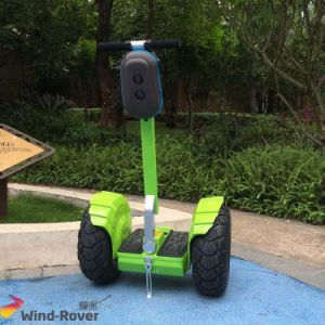 CE Approved Electric Vehicle Power Electric Scooter pictures & photos