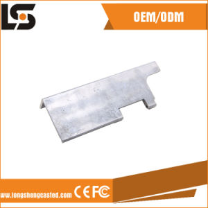 CNC Machining Single Sewing Machine Side Cover Board Spare Parts pictures & photos