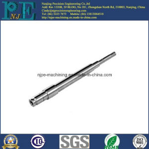 Custom Alloy Steel Shaft From China Supply pictures & photos