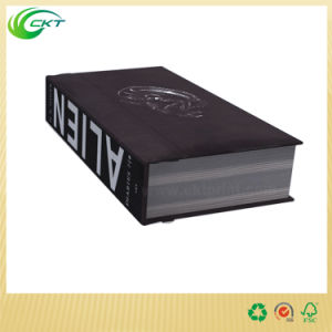 Cheap Paperback Hardcover Book Printing with Jacket (CKT-BK-002) pictures & photos