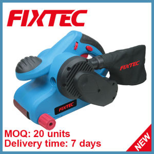 Fixtec 950W 76*533mm High Quality Mini Belt Disc Sander pictures & photos