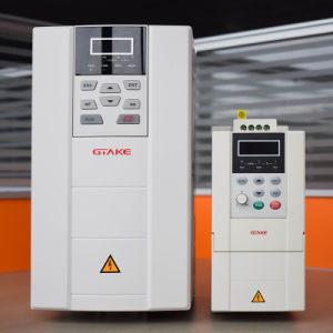China Top 10 Brand Sensorless Vector Control Frequency Inverter VFD pictures & photos