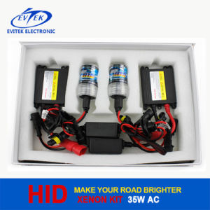 Auto Lighting 12V 35W AC HID Conversion Kit with Xenon Lamp H1 H3 H7 H4 9005 9006 H11 H16 pictures & photos