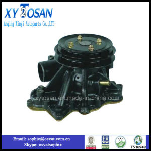Truck Spare Parts  8DC11A 8DC9 Water Pump Me995645 Me095657 for Mitsubishi pictures & photos
