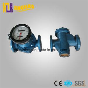 Flow Meter, Positive Displacement Flow Meter (JH-OGFM-CI) pictures & photos
