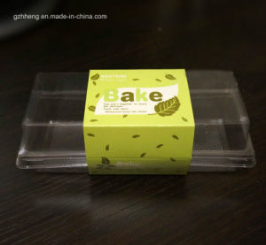 Factory offer clear PP cake box (food box) pictures & photos