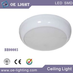 15W LED Bulkhead/ Light with Microwave Sensor pictures & photos