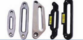 Lloy Hawse / Fairlead High Grade Billet Aluminium