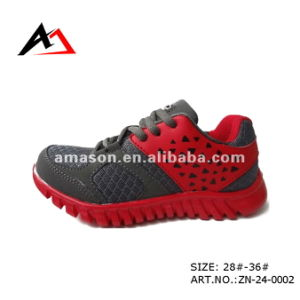 Sports Walking Shoes Comfort New Fashion for Children (ZN-24-0002) pictures & photos