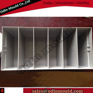 Hot Runner Battery Box Plastic Injection Mould pictures & photos