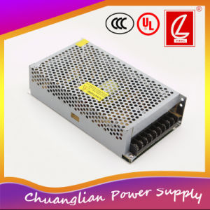 100W Full Color LED Display Switch Switching Power Supply