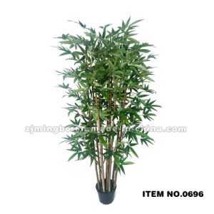 New Style Artificial Bamboo 0696