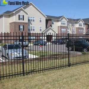 Wrought Iron Gates / Driveway Gates / Metal Fence Panels pictures & photos