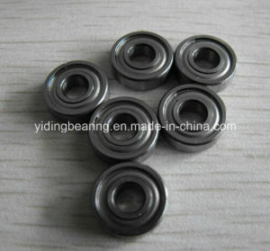 Inch Size Stainless Steel Bearing 1/4 X 3/4 X 9/32 Sr4a Zz pictures & photos